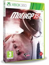 MotoGP 15 (X360)