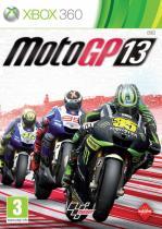 MotoGP 2013 (X360)