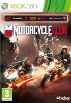 Motorcycle Club (X360)