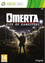 Omerta: City of Gangsters (X360)