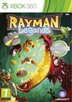 Rayman Legends (X360)