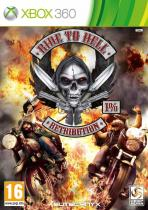 Ride to Hell: Retribution (X360)