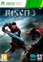 Risen 3: Titan Lords (X360)