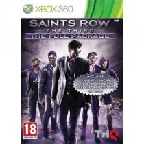 Saints Row: The Third (The Full Package) (XBOX 360)