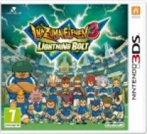 Inazuma Eleven: Lightning Bolt (3DS)
