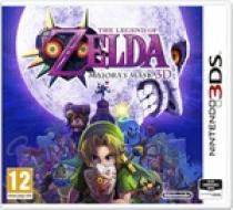 The Legend of Zelda: Majora's Mask (3DS)