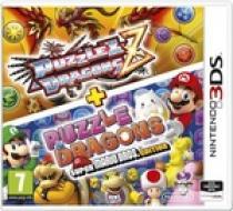 PuzzleDragons Z (3DS)