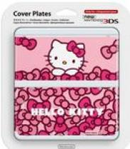 Cover Plate Hello Kitty (3DS)