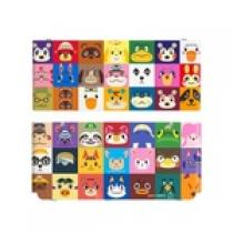 Cover Plate 27 Animal Crossing HHD (3DS)