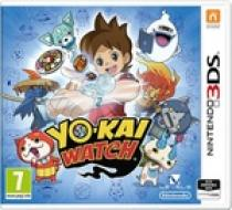 YOKAI WATCH (3DS)