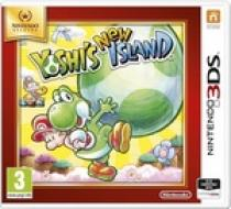 Yoshi's Island Select (3DS)