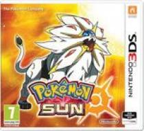 Pokémon Sun Steelbook Edition (3DS)