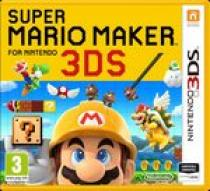 Super Mario Maker for (3DS)