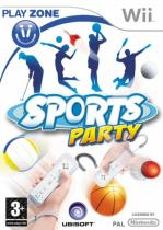 Sports Party  (Wii)