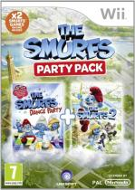 The Smurfs 1 (Wii)