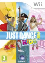 Just Dance Kids 2014  (Wii)
