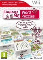 Challange Me World Puzzles  (Wii)