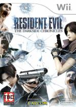 Resident Evil: The Darkside Chronicles  (Wii)