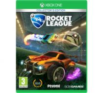 Rocket League: Collector's Edition (Xbox One)