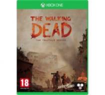 The Walking Dead: Season Three (Xbox One)