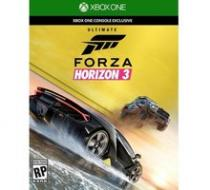 Forza Horizon 3 Ultimate Edition (Xbox One)
