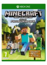 Minecraft Favorites Pack (Xbox One)