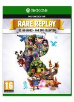 Rare Reply (Xbox One)