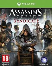 Assassin's Creed Syndicate: Special Ed. (Xbox One)