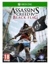 Assassin's Creed: Black Flag (Xbox One)