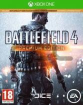Battlefield 4 Premium Edition (Xbox One)
