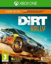 DiRT Rally: Legend Edition (Xbox One)