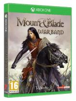 Mount & Blade Warband (Xbox One)