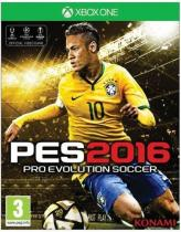 Pro Evolution Soccer 2016 D1 (Xbox One)
