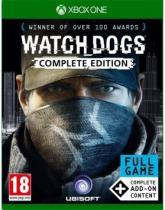 Watch_Dogs Complete Edition (Xbox One)
