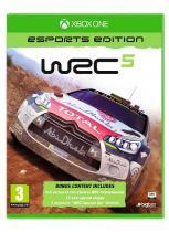 WRC 5 Esports editions (Xbox One)