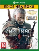 Zaklínač 3: Divoký hon Edice roku (Xbox One)