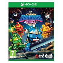Super Dungeon Bros (Xbox One)