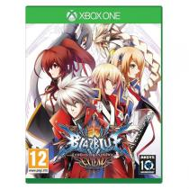 BlazBlue: Chrono PHANTASMA Extend (Xbox One)