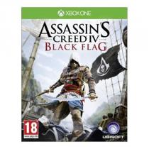 Assassins Creed 4: Black Flag CZ (Xbox One)