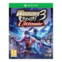 Warriors Orochi 3: Ultimate (Xbox One)