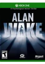Alan Wake (Xbox One)