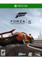 Forza 5 (Xbox One)