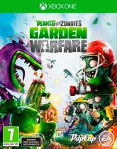 PvZ: GARDEN WARFARE CZ (Xbox One)