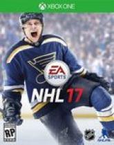 NHL 17 CZ (Xbox One)