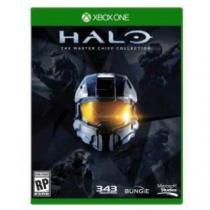 Microsoft Halo: The Master Chief (Xbox One)