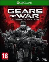 Microsoft Gears of War: Ultimate (Xbox One)