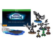 Skylanders Imaginators Dark Edition (Xbox One)