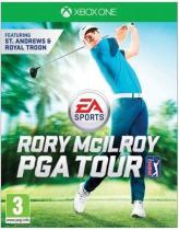 EA SPORTS RORY PGA TOUR CZ (Xbox One)