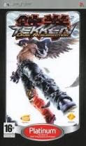 Tekken Dark Resurrection (PSP)