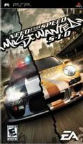 Need Speed: Most Wanted (PSP)